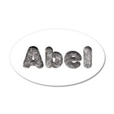 Abel Wolf Wall Decal