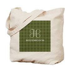 Hudson's Tote Bag