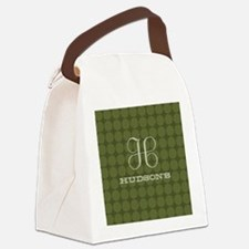 Hudson's Canvas Lunch Bag