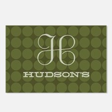 Hudson's Postcards (Package of 8)