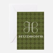 Hudson's Greeting Cards