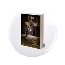 "Clan Of Midnight 3.5"" Button (100 Pack)"