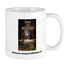 Clan Of Midnight Mugs