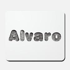 Alvaro Wolf Mousepad