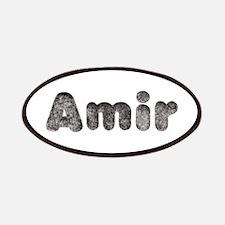 Amir Wolf Patch
