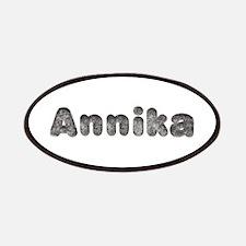 Annika Wolf Patch