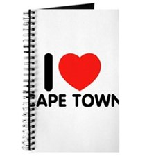 I love Cape Town Journal
