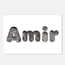 Amir Wolf Postcards 8 Pack