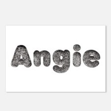 Angie Wolf Postcards 8 Pack
