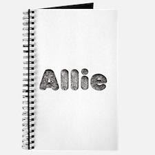 Allie Wolf Journal