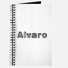 Alvaro Wolf Journal