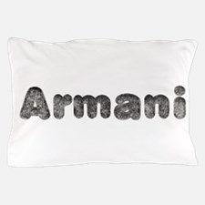 Armani Wolf Pillow Case