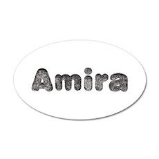 Amira Wolf Wall Decal