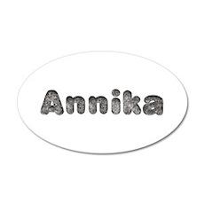 Annika Wolf Wall Decal