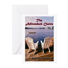 Chairs Greeting Cards