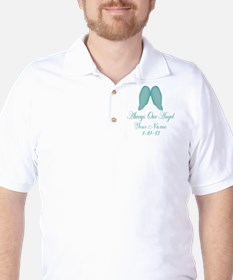 Always Our Angel Blue T-Shirt