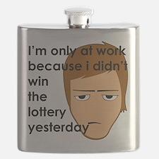 I didn't Win Flask