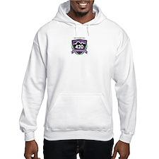 420 Layover Solutions Hoodie Sweatshirt