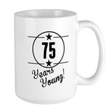 75 Large Mugs (15 oz)