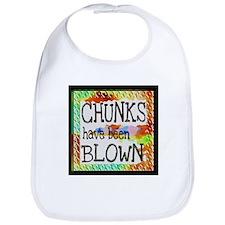 Blown Chunks ~ Bib