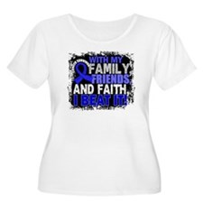Colon Cancer T-Shirt