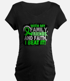 NH Lymphoma Survivor Family T-Shirt