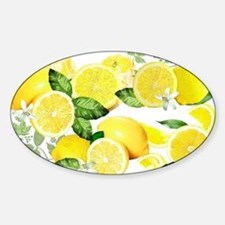 Acid Lemon from Calabria Decal