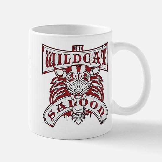 wildcatsaloon Mugs
