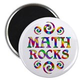 Math rocks 10 Pack