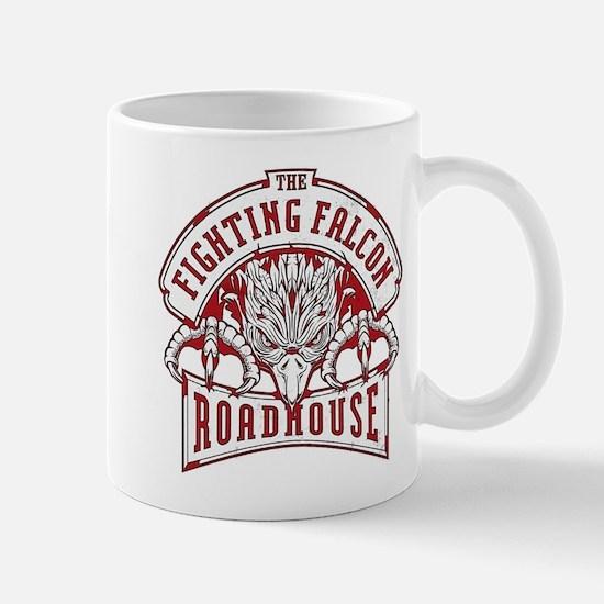 fightingfalconroadhouse Mugs