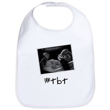 Baby Throw Back Thursday Bib