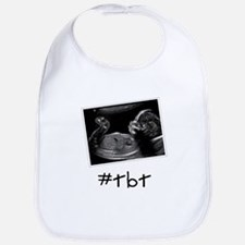Baby Throw Back Thursday Bib