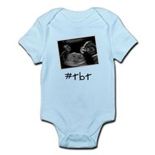 Baby Throw Back Thursday Infant Bodysuit