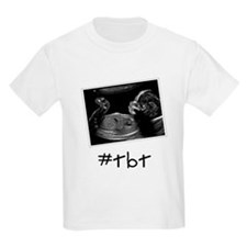 Baby Throw Back Thursday T-Shirt