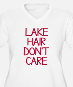 Ocean Lake Coast T-Shirt