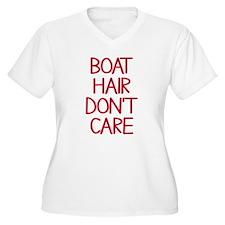 Ocean Lake Coast T-Shirt