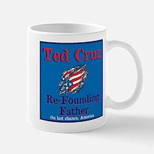Re-Founding Father Mug
