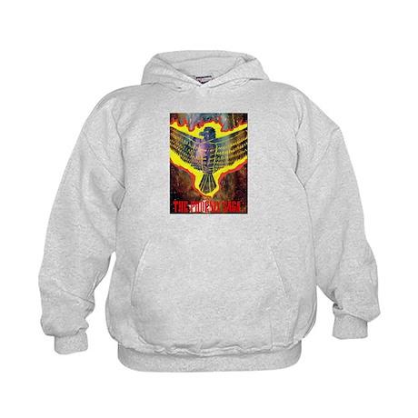 The Phoenix Saga Kids Hoodie