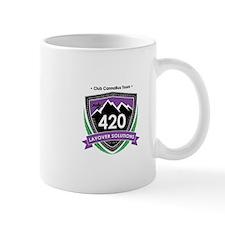420 Layover Solutions Mugs