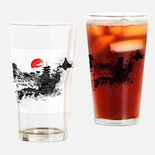 Warsaw 44 Drinking Glass