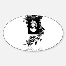 Alexander the Great Decal