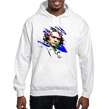 Beethoven Jumper Hoody