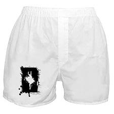 Ballerina Boxer Shorts
