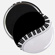 Piano Keyboard Magnets