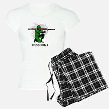 Bassooka Pajamas