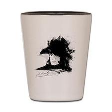Napoleon Shot Glass