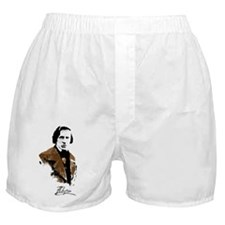 Frederic Chopin Boxer Shorts