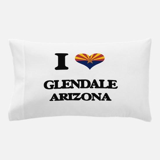 Resultado de imagen para escudo de Glendale arizona