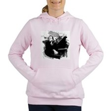 Glenn Gould Women's Hooded Sweatshirt
