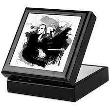 Glenn Gould Keepsake Box